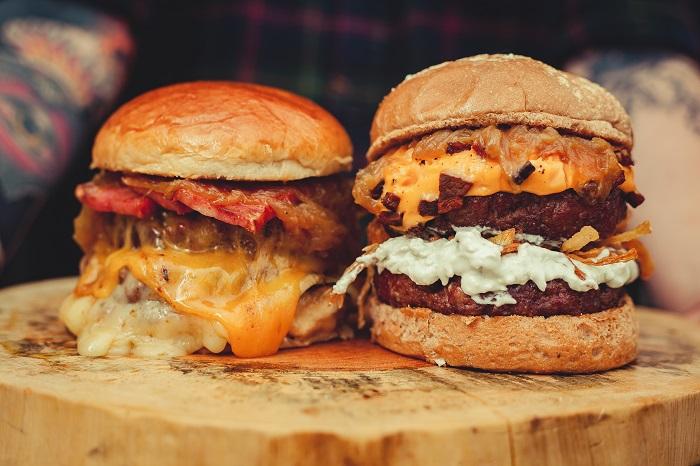 dzień burgera